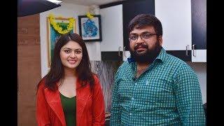"""My dream is to act with Vikram & Suriya "" - Vaibhavi Shandilya opens up"