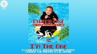 DJ Khaled - I'm the One (Instrumental + flp) ft. Justin Bieber, Quavo, Chance the Rapper, Lil Wayne