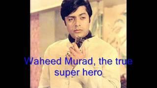Jaan Bhi De Doon Tauseef Dar. pakistan film Hero Dedication