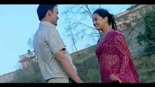 Hum Nath Adhikari,सपनीमा तिमी आउनाले..