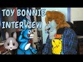 Download Video Download An Interview with Toy Bonnie FNAF 3GP MP4 FLV