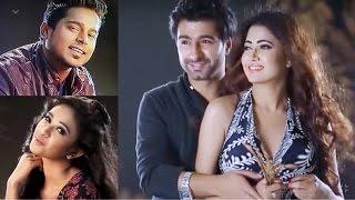 Parbona Parbona By Milan & Ashfa    Bangla New Music Video Song    Bangla New Song 2016    full HD