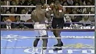 Mike Tyson vs Bruce Seldon (Complete Fight)