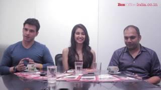 Love Shuda | In Conversation | Box Office India  | Part - 2