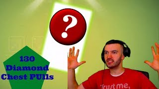 Soul Hunters- 130 Diamond Chest Pulls | Who will I get? Most Pulls EVER