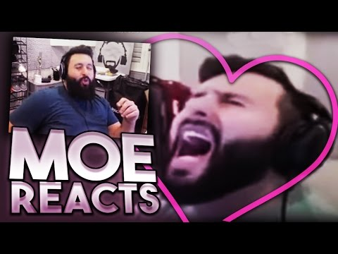 Moe Reacts To