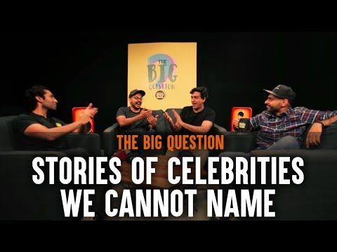 Xxx Mp4 SnG Stories Of Celebrities We Cannot Name Feat Sorabh Pant Big Question S3 Ep4 3gp Sex