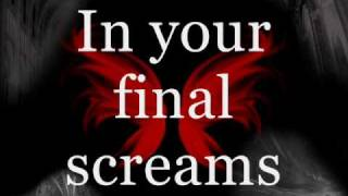 Soulidium-Vampire Rock Anthem (lyrics)