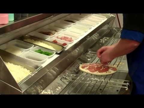 Xxx Mp4 How Pizza Is Made At Dominos 3gp Sex