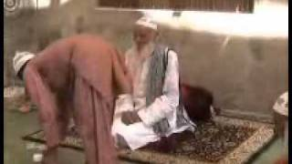 Zameen mele Nahee hote - Qawali - Pir Ahmed Mian Urss Pak Sadiq Abad 3,4 September 2011.wmv