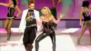 Britney Spears - Toxic (NRJ Music Awards 2004)