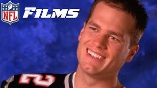 Tom Brady: Childhood Baseball Player to Super Bowl MVP   NFL Films