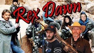 CMP - Behind the Scenes (4 of 4) Rex Dawn, what gun would a SEAL grab? ~ Rex Reviews