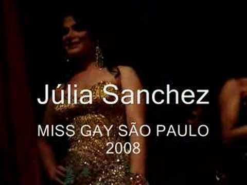Miss Gay São Paulo 2008