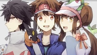 The Greatest Pokemon Route Music