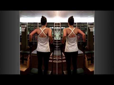 Deepika Padukone Workout Video