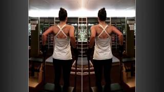 Deepika Padukone HOT Workout Video