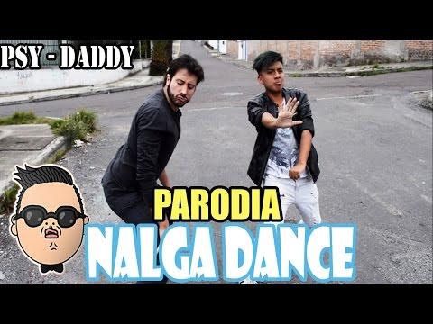 PSY - Daddy PARODIA