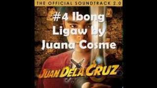Juan Dela Cruz Full CD Album OST Soundtrack Volume 2