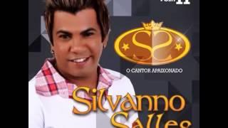 Silvanno Salles Vol.17 - CD Completo