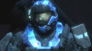 Halo Reach: Historia del equipo noble.