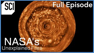 Saturn's Perfect Hexagon   NASA's Unexplained Files (Full Episode)