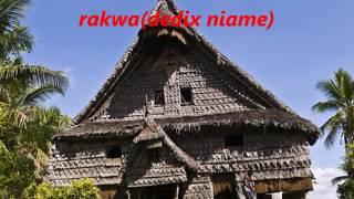 Niame yai wuna minigu girindira (PNG music)