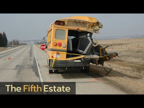 Xxx Mp4 Why Are There No Seat Belts On School Buses The Fifth Estate 3gp Sex