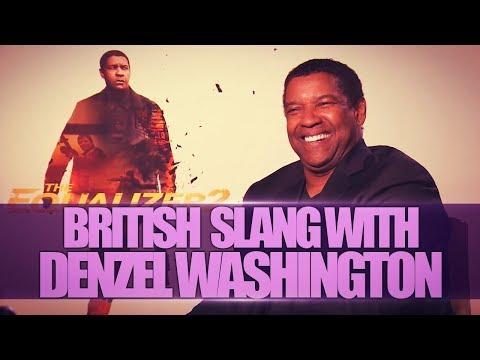 Xxx Mp4 BRITISH SLANG W DENZEL WASHINGTON 3gp Sex