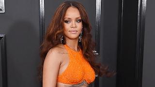 Rihanna VS Adam Levine: Best Dressed Of The Week