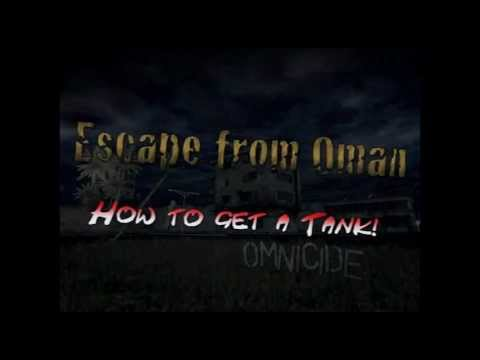 Xxx Mp4 Bf2 Omnicide Final How To Get A Tank On Escape From Oman 3gp Sex