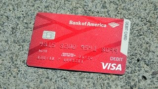 Dropping My Visa Card In Public (Social Experiment)