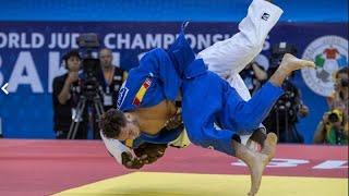2018 World Judo Championships: Japan