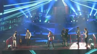 One Thing, Diana - Where We Are Tour - San Siro Stadium 29th June 2014