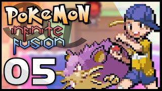 Pokemon infinite fusion play online