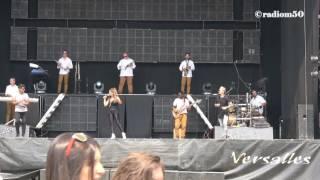 Orquesta Versalles (2016) - Mix de Cumbias (HD)