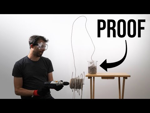 This Drill Powered Spool Proves Me Right