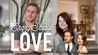 Crazy Stupid Love (2011) - Dirty Dancing Scene | Ryan Gosling & Emma Stone