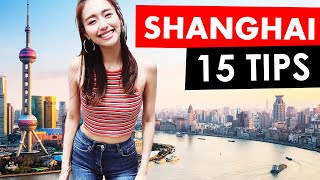 15 Hidden Secrets & Best Places in Shanghai - China Travel Guide
