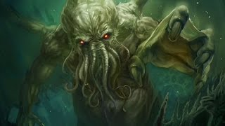 Cthulhu tentacle hentai | Hearthstone: Heroes of Warcraft