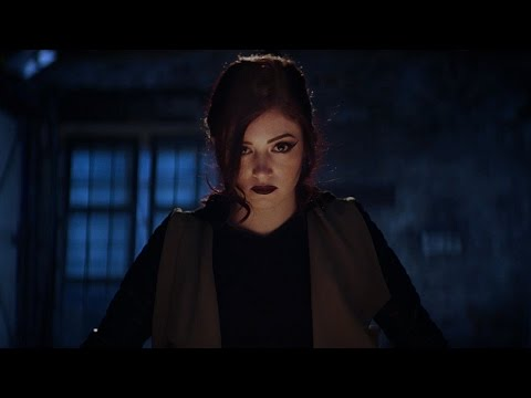 Running With The Wild Things Against The Current Official Music Video
