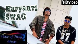 Haryanvi Swag | XSHH JIND Ft. Bunty King Haryana | ND Jatt, Vipin Chaudhary | Haryanvi Songs 2016