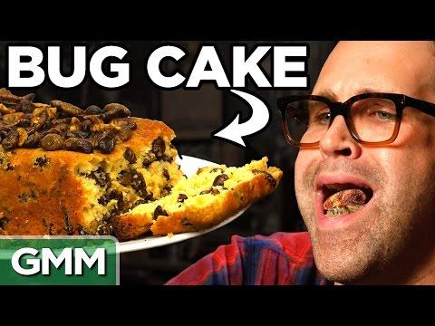 Will It Fruitcake Taste Test