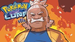 TODO SON SORPRESA | Pokémon Luna Nuzlocke LIGA POKÉMON #3