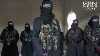 Defeating Daesh (ISIS) with Christ