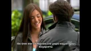 Angel y Manuela Historia part 3 in greek (greek subs)