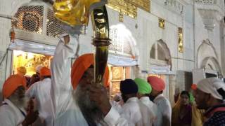 Teaser | HIGHLIGHTS OF SACHKHAND SRI HAZUR SAHIB | film by GAURAV SRAN