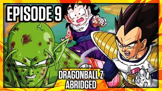 DragonBall Z Abridged: Episode 9 - TeamFourStar (TFS)