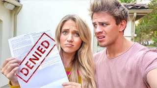 Savannah and I aren't actually married... here's why.