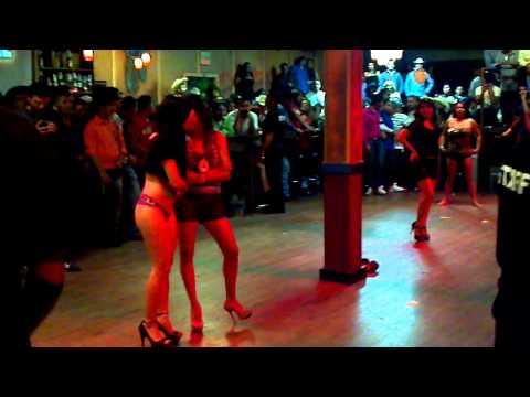 Concurso Chica Sexy Ok Corral Austin Tx 1